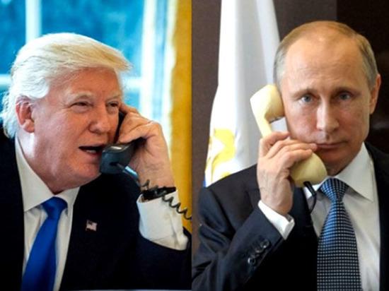 О чем говорить с Трампом: эксперты оценили беседу с Путиным