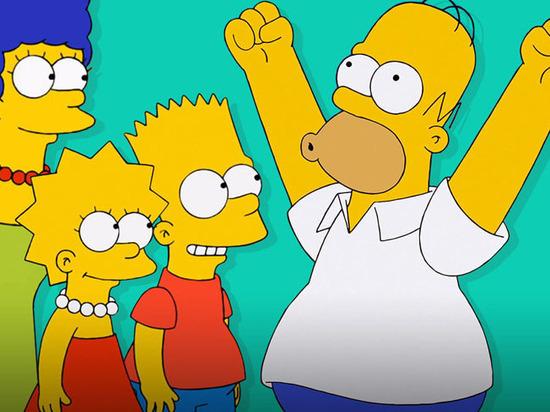 РПЦ обрушилась на «Симпсонов», Гарри Бардин ответил