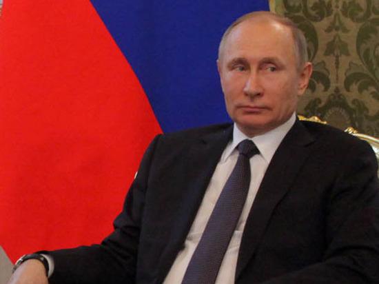 В.Путина поддерживает русская молодежь— Опрос