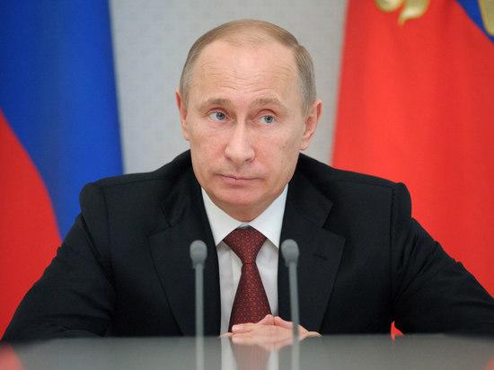 Путин и Трамп беседовали по телефону полчаса