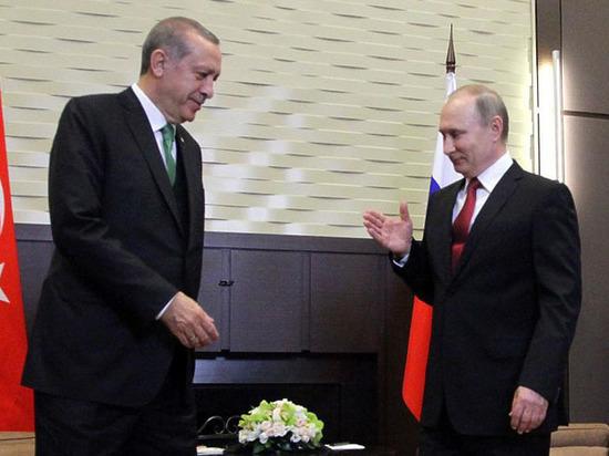 Переговоры Путина с Эрдоганом внесли ясность в турецкий отдых россиян