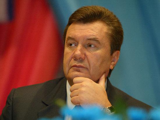 Заочный суд над Януковичем: экс-президента хотят обвинить в потере Крыма