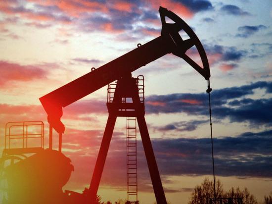 Нефть ударилась во все тяжкие: баррель рухнул ниже $50