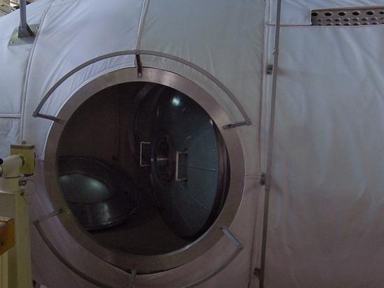 В космосе перетасовали календарь: возвращение экспедиции откладывается