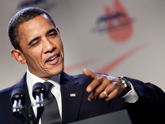 Обама пожертвовал браком с белой девушкой ради карьеры