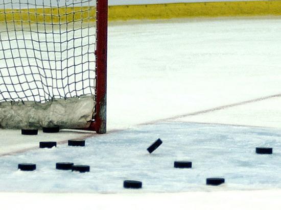 Французская полиция жестко обыскала сборную Белоруссии по хоккею