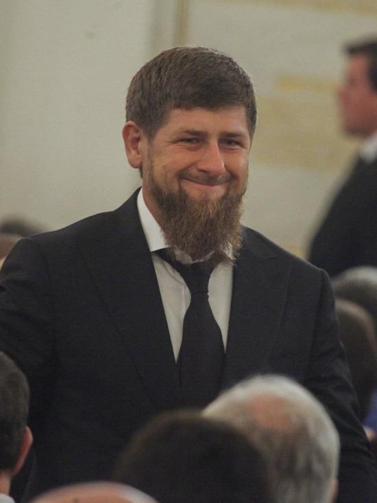 Кадыров получил очередную травму