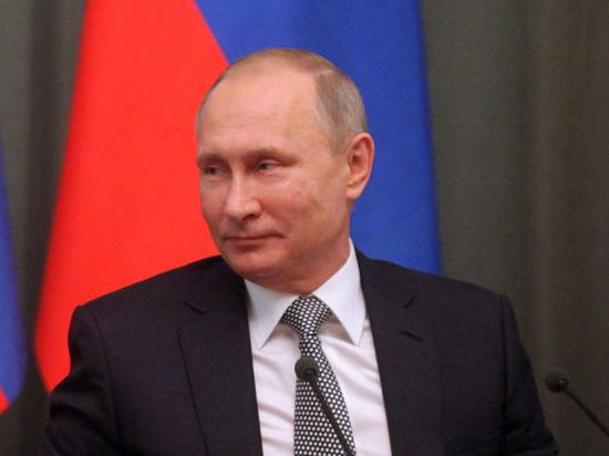 Культ личности Путина: почему рейтинг ВВП догнал азиатских диктаторов