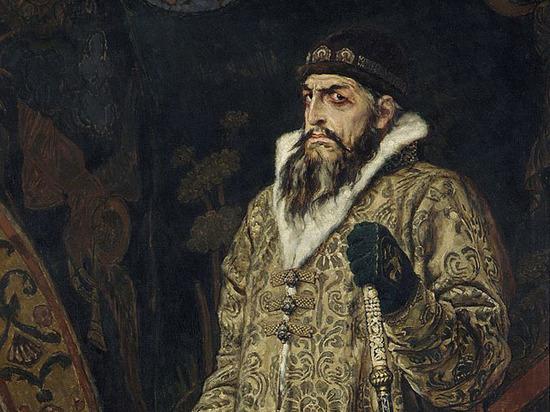 В Подмосковье соскучились по Грозному царю
