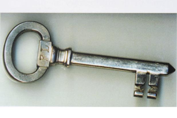 Семья фронтового фотокорреспондента сохранила ключ от Рейхстага