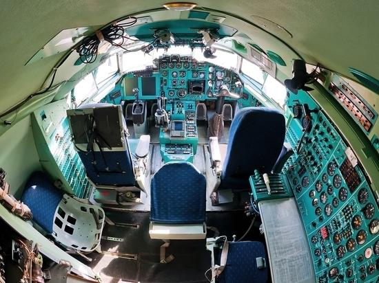 Следствие о крушении Ту-154 возле Сочи продлили на 2 месяца