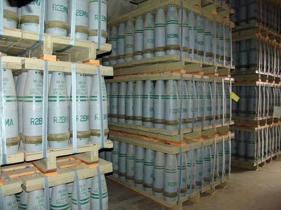 Москва заявила о доказательствах провокации с химическим оружием в Сирии