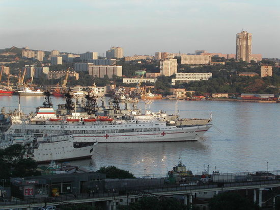 В Совфеде назвали объявлением войны намерение США контролировать российские порты