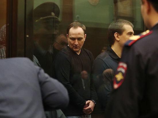 Защита Сугробова: Мосгорсуд при вынесении решения нарушил закон