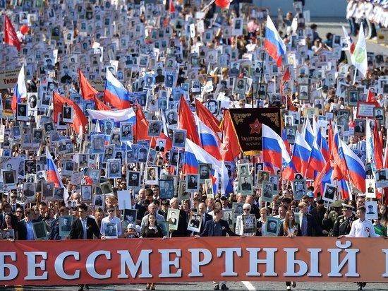 Ислам против «Бессмертного полка»: почему в Душанбе запретили акцию памяти