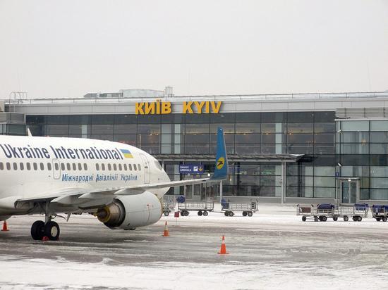 «Евровидение» в безопасности: зачем Украина закрыла воздушное пространство над Киевом