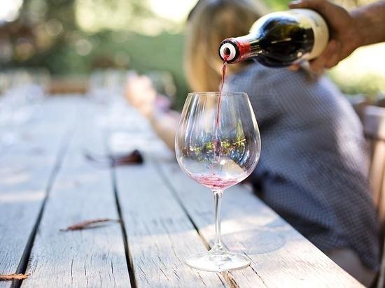 Итальянские виноделы зарегистрировали винный бренд Dimon для России