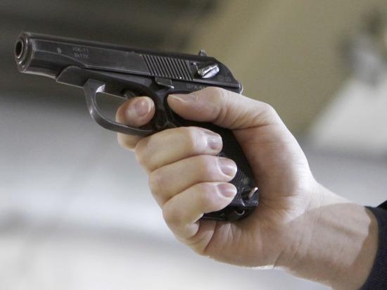 Расстрелявшего участников поминок в Подмосковье полицейского уволили