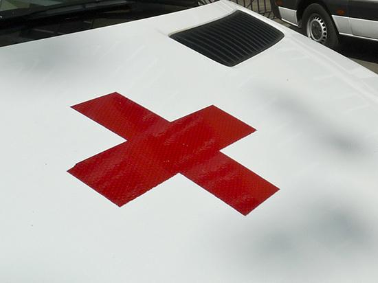 Пассажир киевского такси с пьяным водителем умер в реанимации
