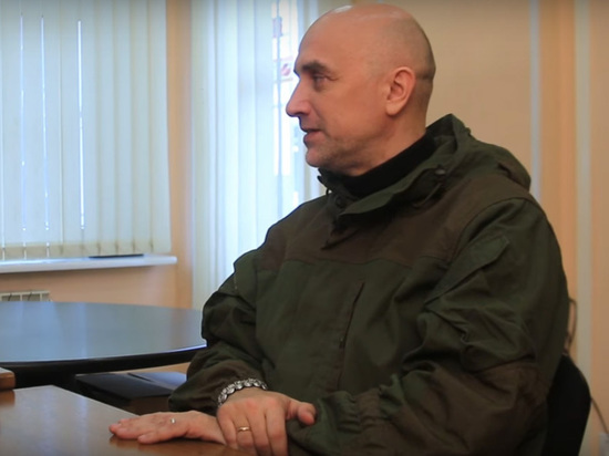 """Прилепин вскрыл ложь """"припадочных"""" властей Украины о войне в Донбассе"""