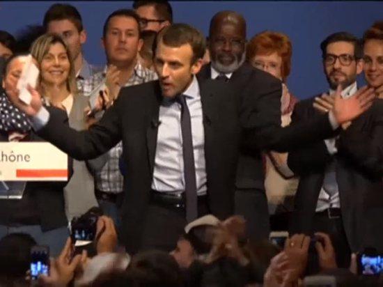 Летучая мышь Макрон: реально ли воплотить программу избранного президента Франции