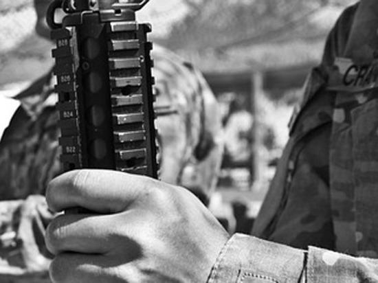 Минобороны опровергло сообщение о казни террористами ИГ российского разведчика