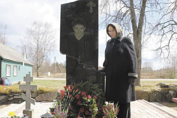 Отлитая в бронзе весна: как в Таллине воскрешаютпамятник воину-освободителю