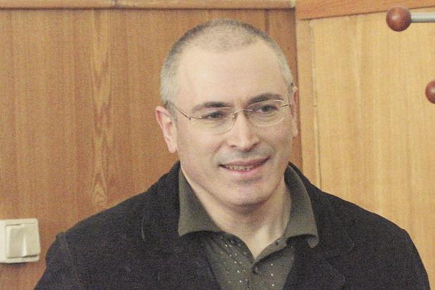 """""""Охотник на Ходорковского"""" Сатановский: """"Заставить меня заткнуться можно только пристрелив"""""""