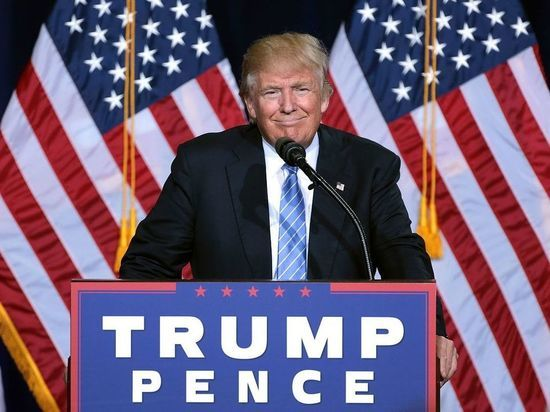 Трамп уволил главу ФБР: есть ли связь с «российским следом»