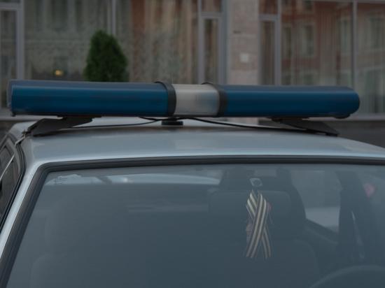 В Москве полковника полиции поймали пьяным за рулем