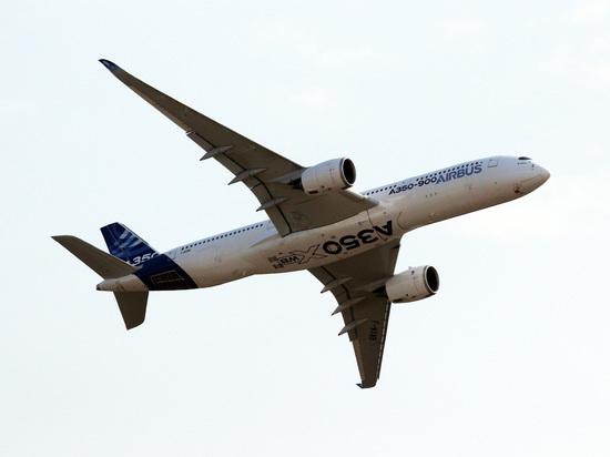 Киев «согласился» восстановить авиасобщение с Россией в обмен на Кубань