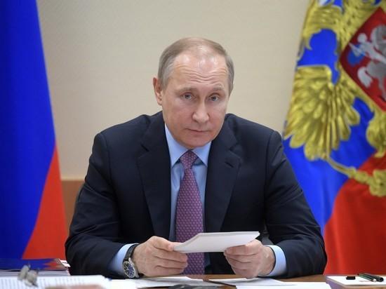 Путин встал на защиту подорожавшей медовухи