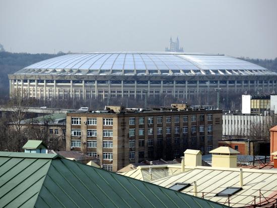 Путин подписал указ об усилении безопасности на время Кубка Конфедераций