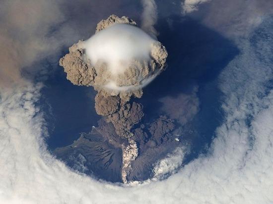Планетологи представили карту мощнейшего вулкана Солнечной системы