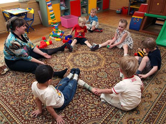 Психиатр: Психическое здоровье закладывается в дошкольном возрасте