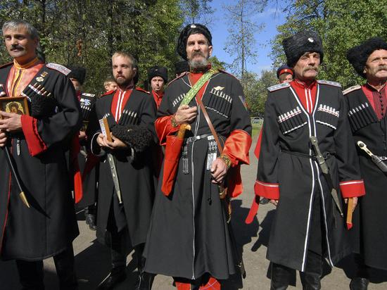 Не дразните казаков: губернатор Кондратьев ответил Украине, пожелавшей вернуть Кубань