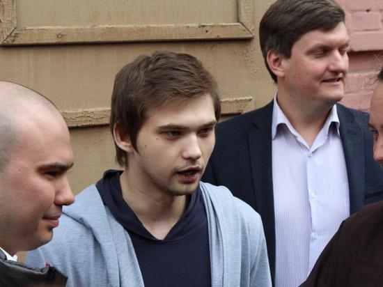 Православный шариат и блогер Соколовский
