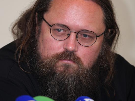 """Протодиакон Кураев раскритиковал приговор """"ловцу покемонов"""" Соколовскому: """"До чего страну довели"""""""
