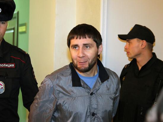 Свидетель убийства Немцова вспомнил о щетине Дадаева