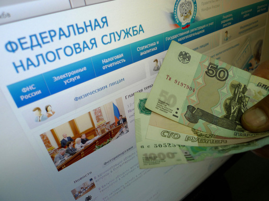 Совет Федерации обсудил новый налог на самозанятых