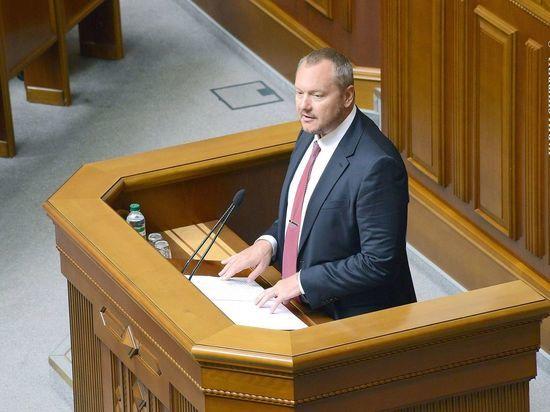 Украинский депутат: Киев заплатил $400 тысяч за встречу Климкина с Трампом