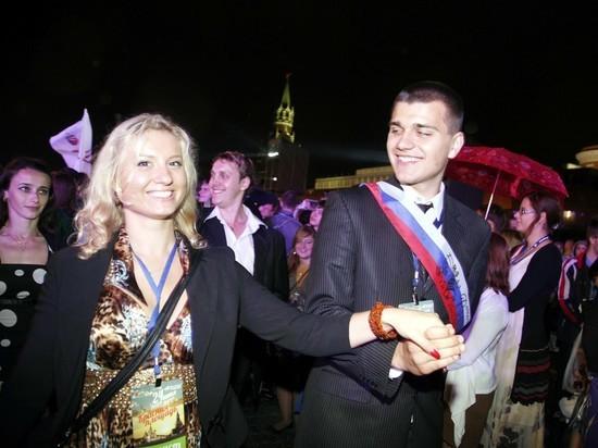 Выпускники московских школ назвали приемлемую для себя зарплату