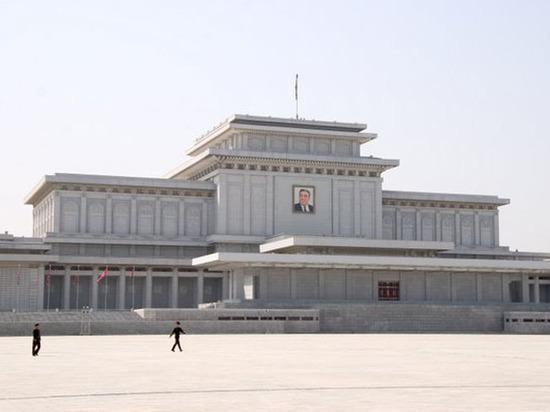 Пхеньян утверждает: был заговор с целью убийства Ким Чен Ына