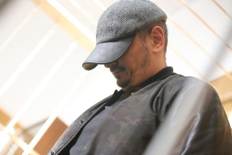 Обвиняемым визбиении москвички оказался брянский предприниматель