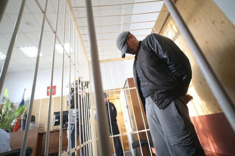 Брянцу предъявили обвинение визбиении женщины в столице России