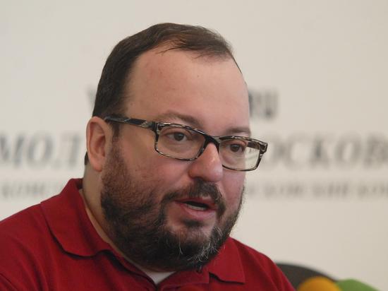 Белковский призвал украинские власти признать Крым потерянным