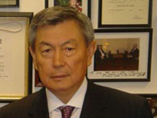 Ближайший соратник президента Назарбаева отмечает юбилей