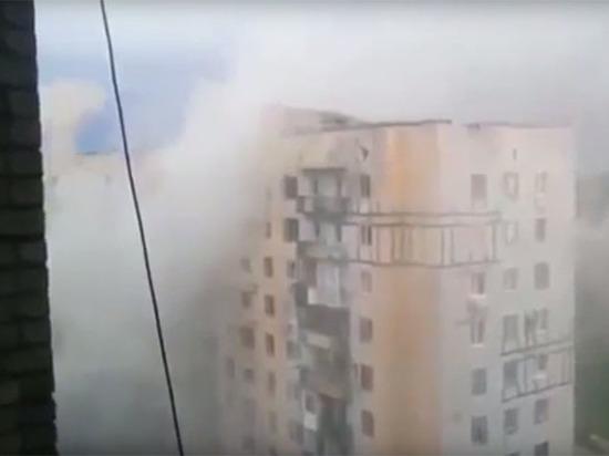 """""""Евровидение"""" закончилось войной: жертвами в Авдеевке стали мирные жители"""