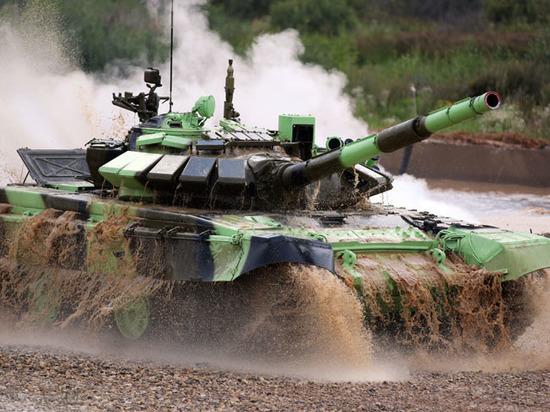 Россия заняла третье место в мире по военным расходам фото