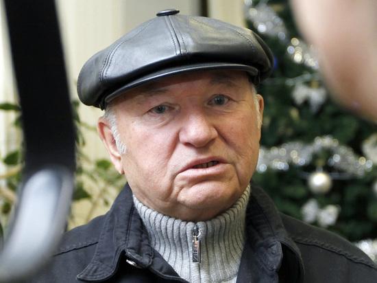 МИД отреагировал на планы Грузии внести Лужкова в черный список